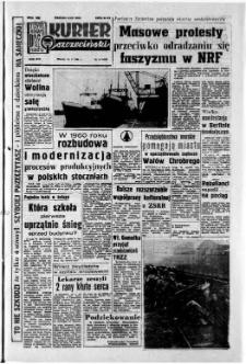 Kurier Szczeciński. R.16, 1960 nr 9 wyd.A B