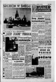Kurier Szczeciński. R.16, 1960 nr 11 wyd.A B