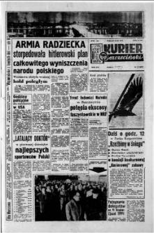 Kurier Szczeciński. R.16, 1960 nr 13 wyd.A B