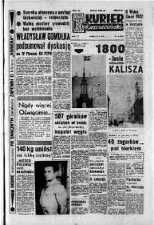 Kurier Szczeciński. R.16, 1960 nr 19 wyd.A B