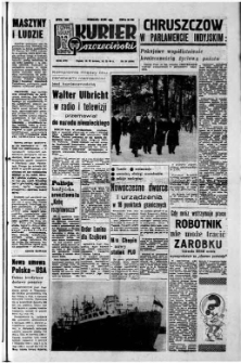 Kurier Szczeciński. R.16, 1960 nr 36 wyd.A B
