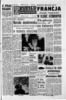 Kurier Szczeciński. R.16, 1960 nr 37 wyd.A B