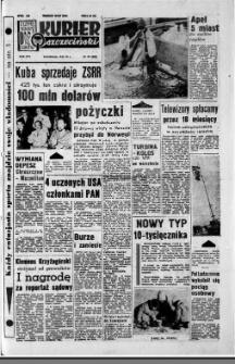 Kurier Szczeciński. R.16, 1960 nr 38 wyd.A B