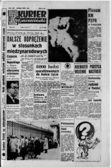 Kurier Szczeciński. R.16, 1960 nr 40 wyd.A B
