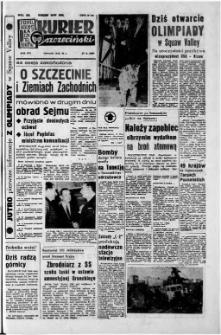Kurier Szczeciński. R.16, 1960 nr 41 wyd.A B