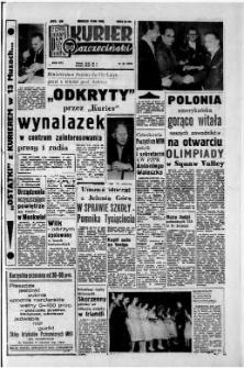 Kurier Szczeciński. R.16, 1960 nr 42 wyd.A B