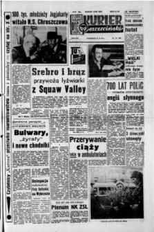 Kurier Szczeciński. R.16, 1960 nr 44 wyd.A B