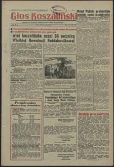 Głos Koszaliński. 1953, październik, nr 246