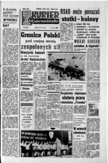 Kurier Szczeciński. R.16, 1960 nr 45 wyd.A B