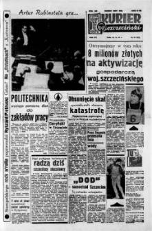 Kurier Szczeciński. R.16, 1960 nr 46 wyd.A B