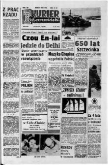 Kurier Szczeciński. R.16, 1960 nr 50 wyd.A B