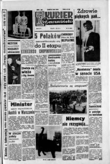 Kurier Szczeciński. R.16, 1960 nr 51 wyd.A B