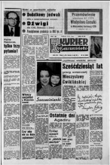 Kurier Szczeciński. R.16, 1960 nr 54 wyd.A B