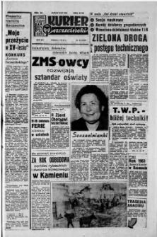 Kurier Szczeciński. R.16, 1960 nr 55 wyd.A B
