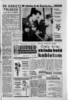 Kurier Szczeciński. R.16, 1960 nr 57 wyd.A B