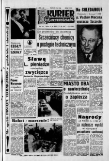 Kurier Szczeciński. R.16, 1960 nr 60 wyd.A B