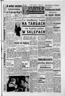 Kurier Szczeciński. R.16, 1960 nr 62 wyd.A B
