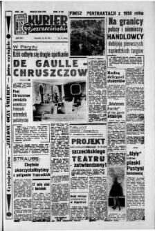 Kurier Szczeciński. R.16, 1960 nr 71 wyd.A B