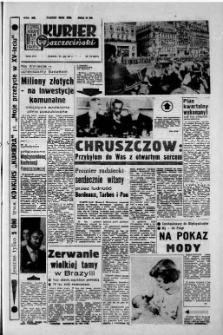 Kurier Szczeciński. R.16, 1960 nr 73 wyd.A B
