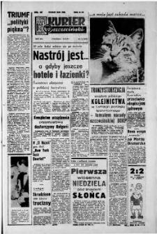 Kurier Szczeciński. R.16, 1960 nr 74 wyd.A B