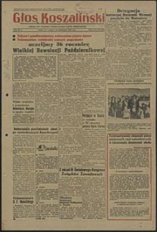 Głos Koszaliński. 1953, październik, nr 249