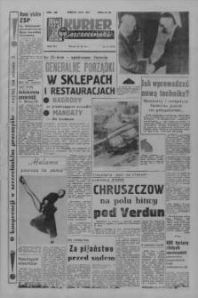 Kurier Szczeciński. R.16, 1960 nr 75 wyd.A B