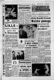 Kurier Szczeciński. R.16, 1960 nr 75 A wyd.A B