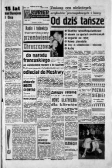 Kurier Szczeciński. R.16, 1960 nr 78 wyd.A B