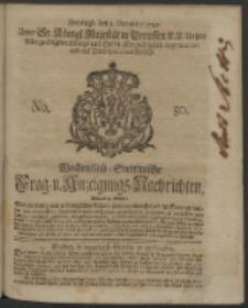 Wochentlich-Stettinische Frag- und Anzeigungs-Nachrichten. 1740 No. 50