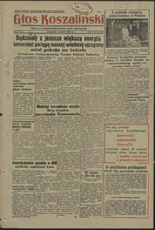 Głos Koszaliński. 1953, listopad, nr 262
