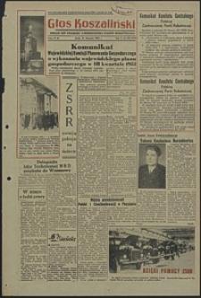 Głos Koszaliński. 1953, listopad, nr 270