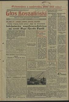 Głos Koszaliński. 1953, listopad, nr 282
