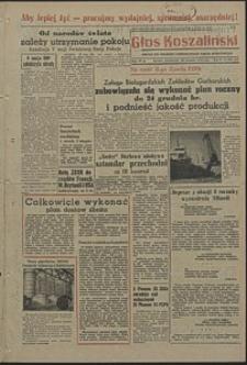 Głos Koszaliński. 1953, listopad, nr 286