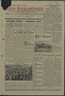 Głos Koszaliński. 1953, grudzień, nr 287
