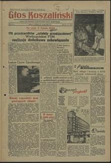 Głos Koszaliński. 1954, styczeń, nr 7