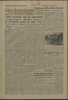 Głos Koszaliński. 1954, styczeń, nr 22