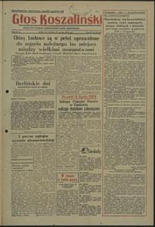 Głos Koszaliński. 1954, styczeń, nr 25