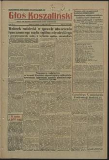 Głos Koszaliński. 1954, luty, nr 31