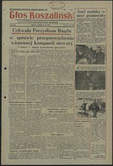 Głos Koszaliński. 1954, luty, nr 37