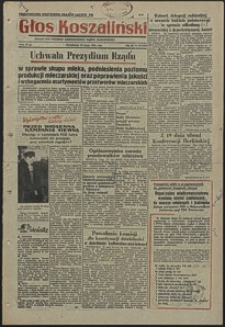 Głos Koszaliński. 1954, luty, nr 38