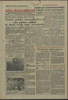 Głos Koszaliński. 1954, luty, nr 47