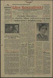 Głos Koszaliński. 1954, marzec, nr 53