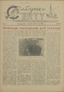 Życie CERTY. R.2, 1955 nr 11
