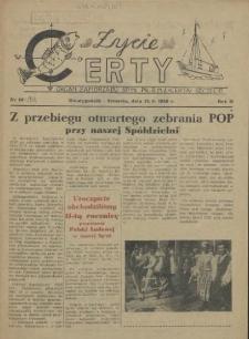 Życie CERTY. R.2, 1955 nr 14