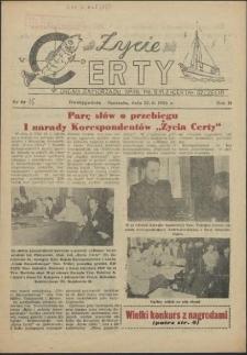 Życie CERTY. R.2, 1955 nr 15