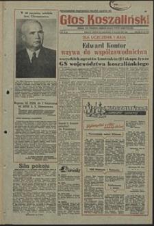 Głos Koszaliński. 1954, kwiecień, nr 91