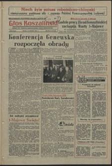 Głos Koszaliński. 1954, kwiecień, nr 98