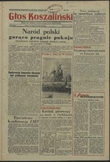 Głos Koszaliński. 1954, maj, nr 114