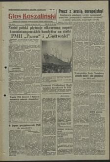 Głos Koszaliński. 1954, maj, nr 118