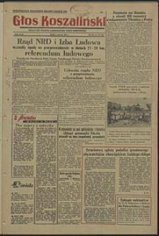 Głos Koszaliński. 1954, czerwiec, nr 129